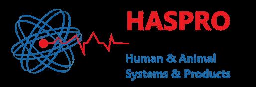 Haspro Logo